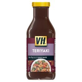 VH Teriyaki Stir-Fry Sauce - 355ml