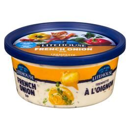 Litehouse French Onion Dip - 283g