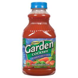 Mott's Garden Cocktail Vegetable Juice - 945ml