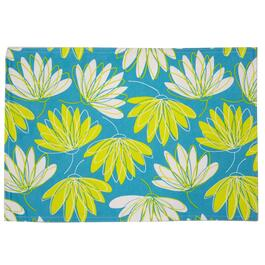 Piraeus Blue Placemats 4pc. - 13in.x19in.