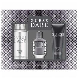 Guess Dare Gift Set for Men - 3pc.