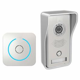 SeqCam Wi-Fi Video Door Phone