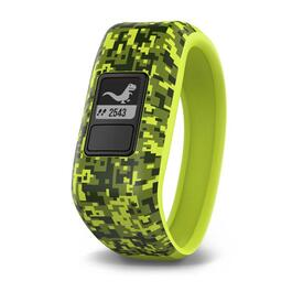 Garmin vivofit jr. Daily Activity Tracker for Kids - Digi Camo