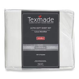 Texmade Sheet Set - Double