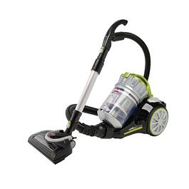 BISSELL PowerClean® Multi-Cyclonic Canister Vacuum with Motorized Power Foot