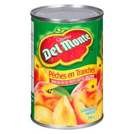 Del Monte Peach Slices - 398 ml