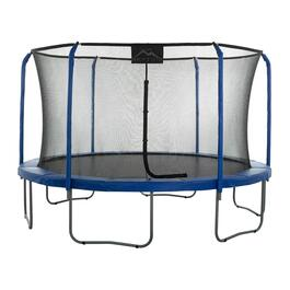 SKYTRIC Trampoline with Top Ring Enclosure System - 13ft.