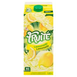Fruité Lemonade - 1.65L