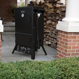 Dyna-Glo Vertical Wide Body LP Gas Smoker - 36in.