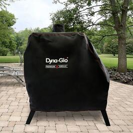 Dyna-Glo DG1890CSC Premium Vertical Offset Charcoal Smoker Cover