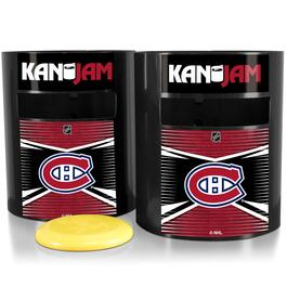 Kanjam NHL Licensed Montreal Canadiens Game