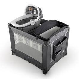inGenuity Dream Comfort Smart and Simple Playard-Connolly