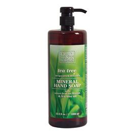 Dead Sea Collection Tea Tree Hand Soap - 1L