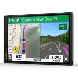Garmin DriveSmart¬ô 55 & Traffic