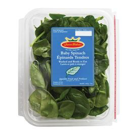 Baby Spinach - 141g
