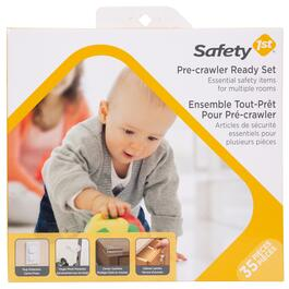 Safety 1st Pre-Crawler Baby Proofing Kit