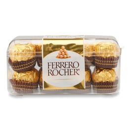 Ferrero Rocher Box - 16pc.