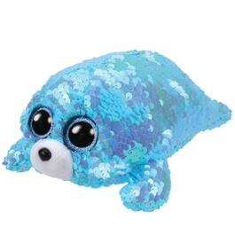 TY Beanie Baby - Waves Seal