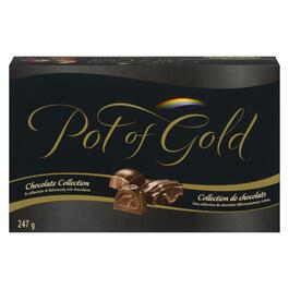 Pot of Gold Chocolate Collection - 247g