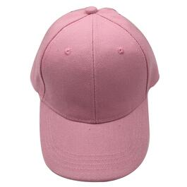 BELLA & BIRDIE Girls Basic Cap - One Size