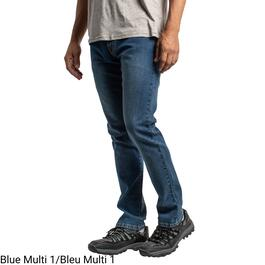 Mountain Ridge Men's Straight Leg Jeans - 30-42