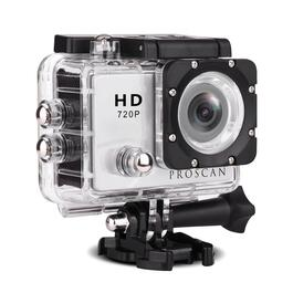 Proscan HD Rugged Waterproof Action Camera