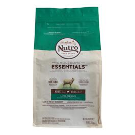 Nutro Lamb & Rice Dog Food - 2.27kg