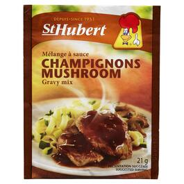 St Hubert Mushrooms Gravy Mix - 21g