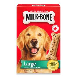 Milk-Bone Original Biscuits Dog Treats - 900g