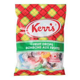 Kerr's Fruit Drops - 180g