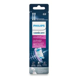 Philips Sonicare G3 Premium Gum Care Standard Electric Toothbrush Heads - 2pk.