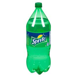 Sprite Lemon-Lime - 2L