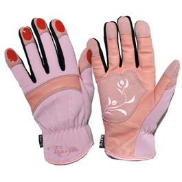Pilote & Filles Women's Work Gloves