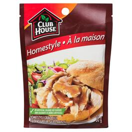 Club House Homestyle Gravy Mix - 38g