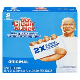 Mr. Clean Magic Eraser - 2pk.