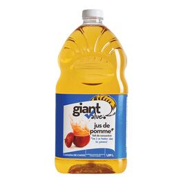 Giant Value Apple Juice - 1.8L