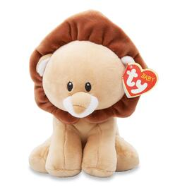 TY Beanie Baby - Bouncer Lion