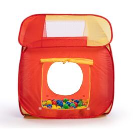 BrightTime Kids Indoor Play Ball Tent - 200pc.