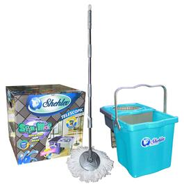 Little Twister Mop & Bucket