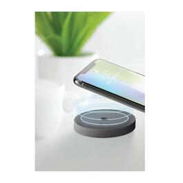 Rapid-Charge Wireless Power Station