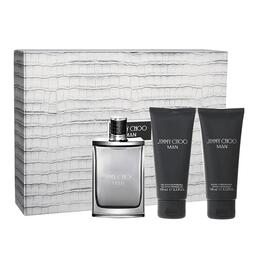 Man by Jimmy Choo Gift Set for Men - 3pc.