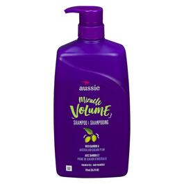 Aussie Miracle Volume Shampoo - 778ml
