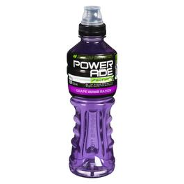 Powerade Zero Grape Sport Drink - 710ml