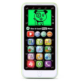 Leapfrog Chat and Count Emoji Phone English Version