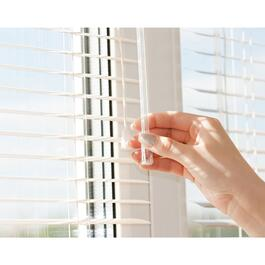 Versailles Cordless Mini-Blinds - 48in.x64in.