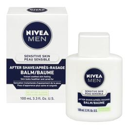 Nivea Men Aftershave Balm Sensitive Skin - 100ml