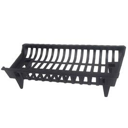 Pleasant Hearth 27in. Cast Iron Grate