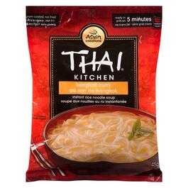 Thai Kitchen Bangkok Curry Rice Noodle Soup - 45g