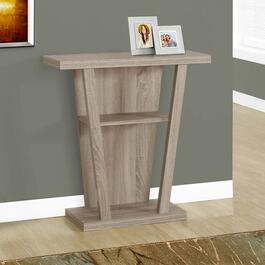 Monarch Specialites Inc. Hall Accent Table