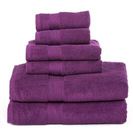 Hydro Basics Super Absorbent Towel Set - 6pc.